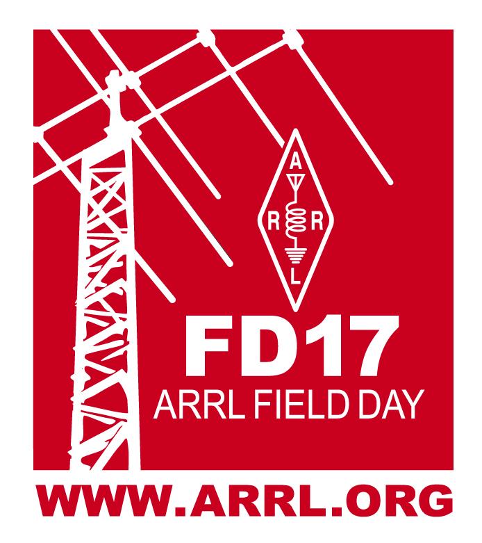 Field Day 2017 Logo