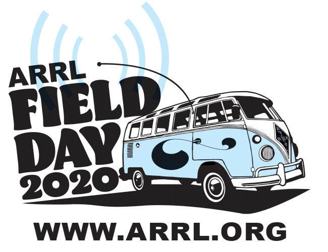 Field Day 2020 Logo
