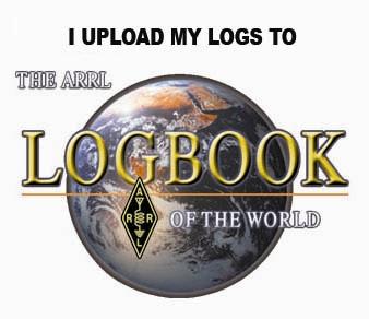 LotW Uploading