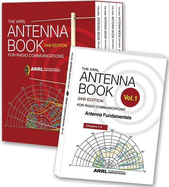 [PDF] Download The Arrl Antenna Book Free | Unquote Books