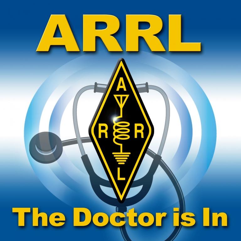 http://www.arrl.org/doctor