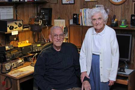 ... 73 Years in Ham Radio: Still Going Strong
