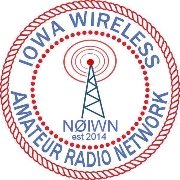Amateur Radio Network 109