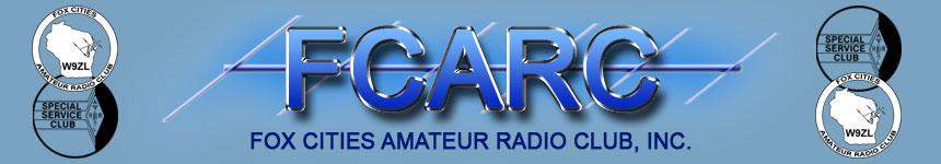 Fcarcus Fox Cities Amateur Radio Club - Samesitescom