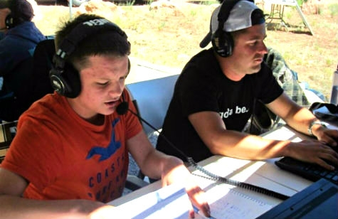 What is Ham Radio? (click here)