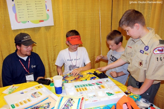 http://www.arrl.org/images/view/Hamfests/ARRL_Hamvention_Youth.jpg