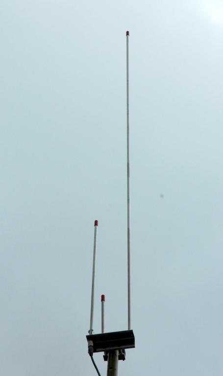 uhf amateur antennas vhf