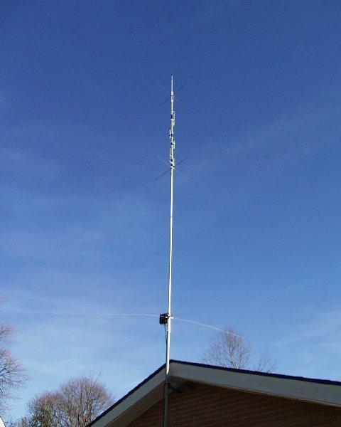Roof Vertical