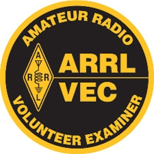 ARRL Volunteer Examiners