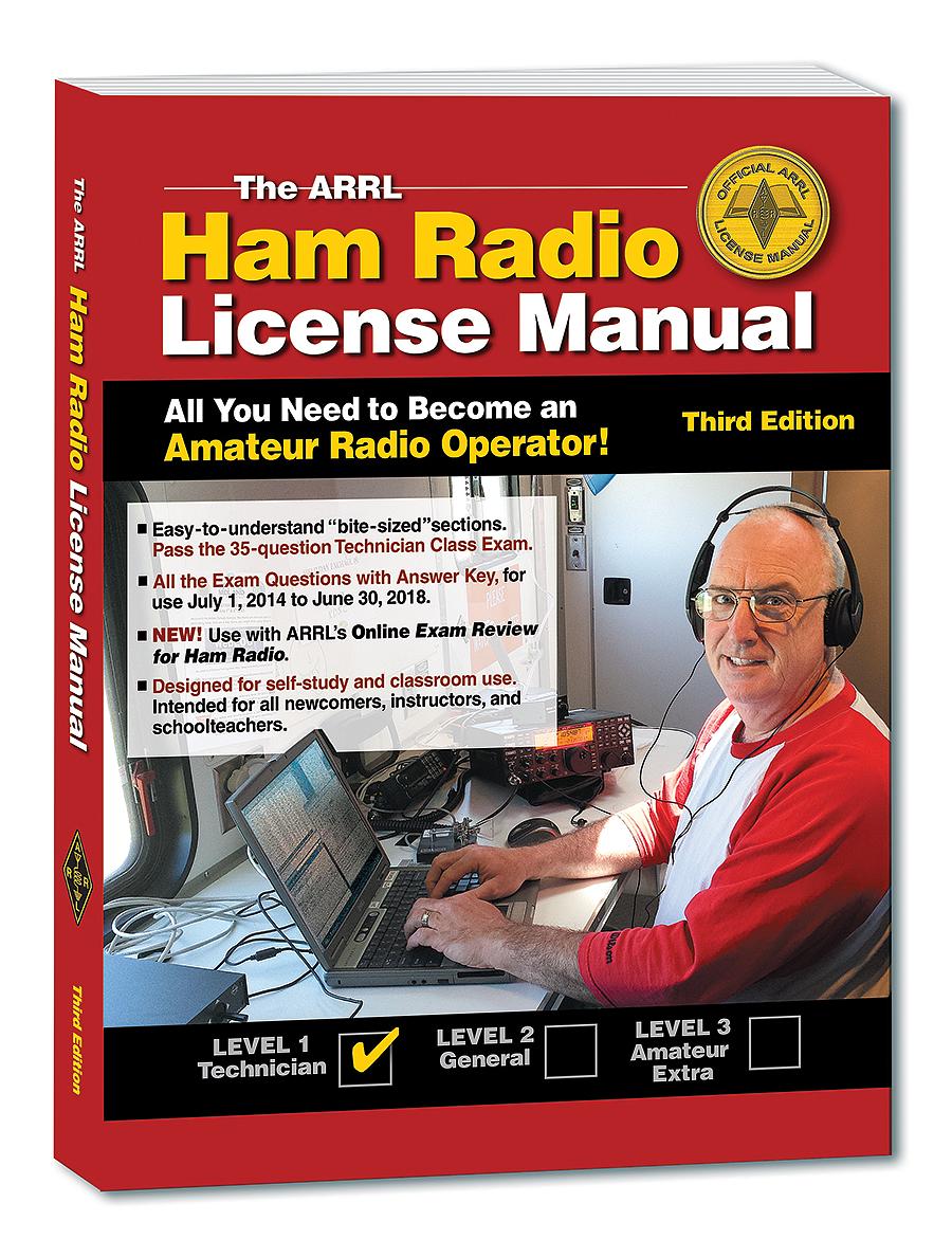 Ham radio exams university amateur