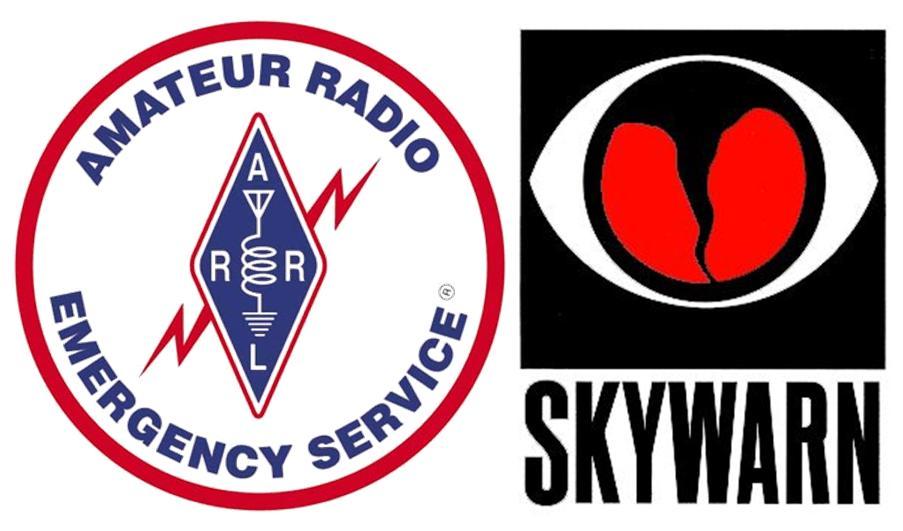 Skywarn Logo Car Interior Design