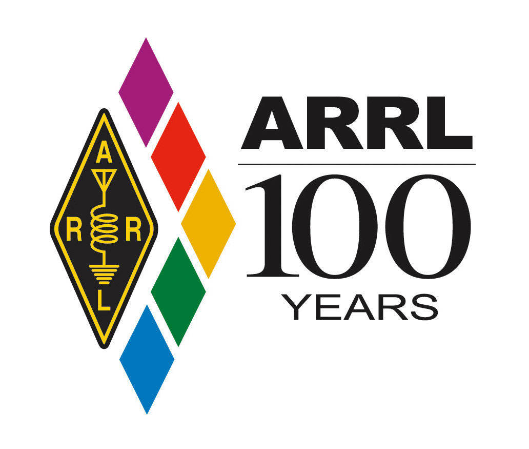 convention arrl Centennial