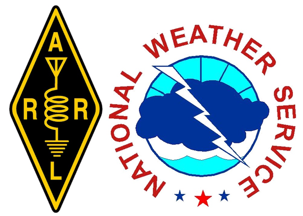 The Arrl And The National Weather Service Have Had A Formal Working Relationship Since