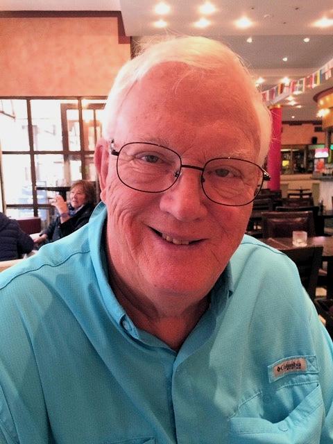 Former Cushcraft President Glen Whitehouse, K1GW, SK
