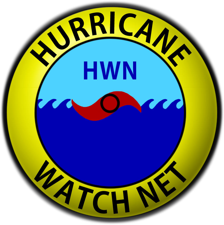 Hurricane Watch Net Activates as Dorian Exits the US for