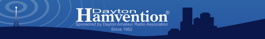 Dayton Hamvention® Honors QST Technical Editor Joel Hallas