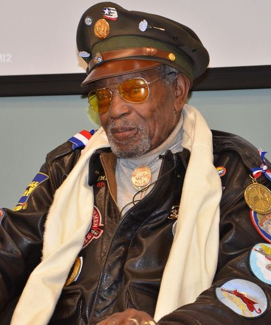 Honda Dealership Queens >> Tuskegee Airman, Congressional Gold Medal Recipient Julius ...