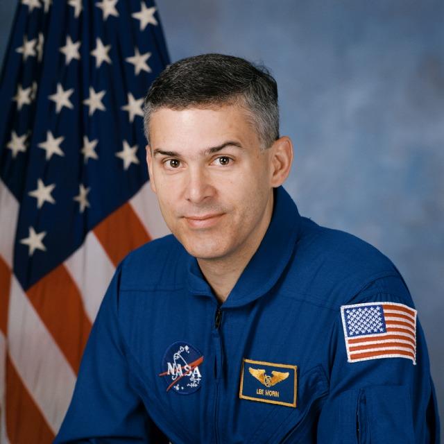ARRL Welcomes NASA Astronaut Lee Morin, KF5DDB, to 2012 ...