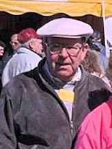 Former West Virginia Section Manager Karl Thompson, K8KT, SK