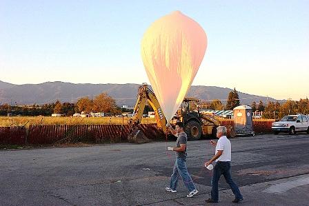 amateur-balloon