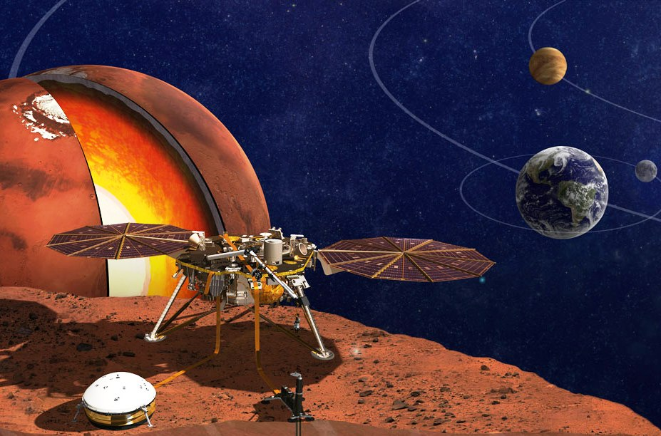 Send Your Name (and Call Sign) to Mars!