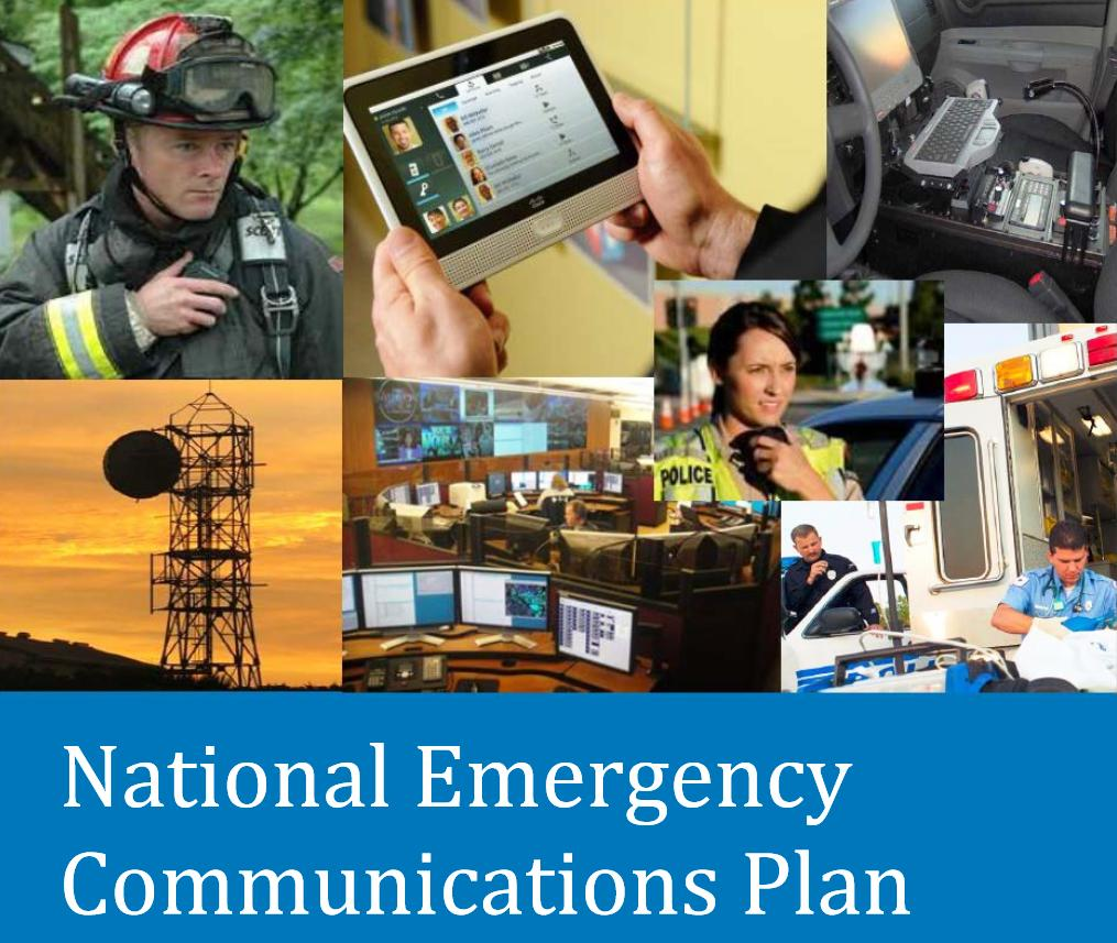 Emergency communications plan template for Emergency communications plan template