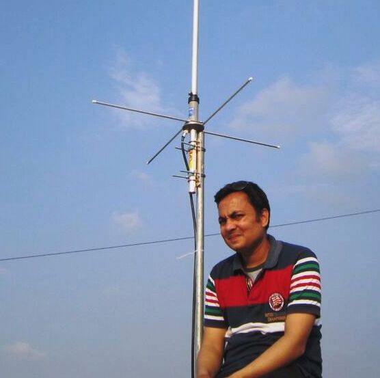 Nepal Now Has a Second Repeater in Operation