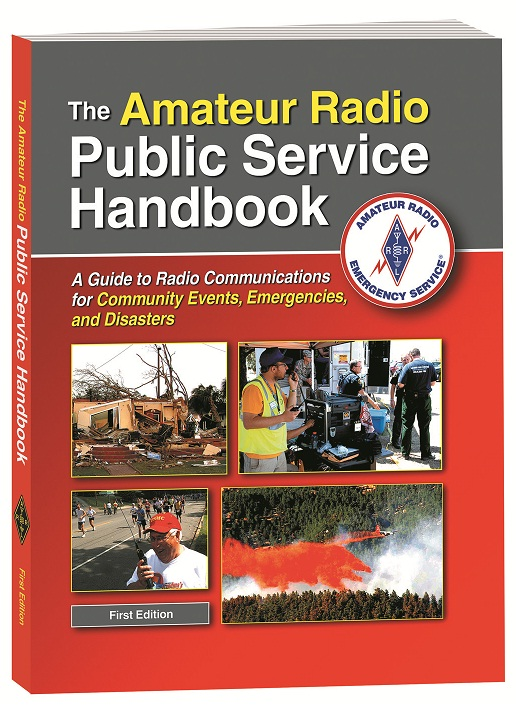 amateur arrl move radio