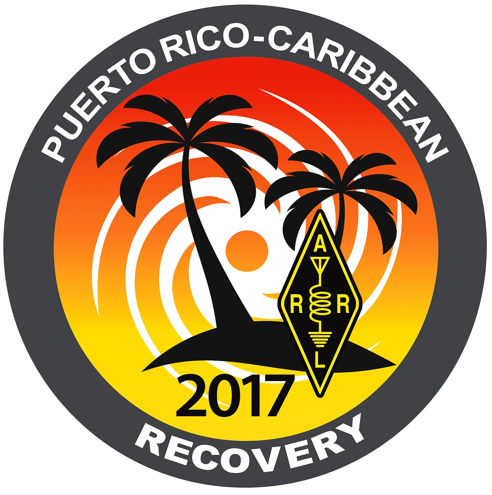 Ham Radio Volunteers in Puerto Rico Install Repeater, Work with