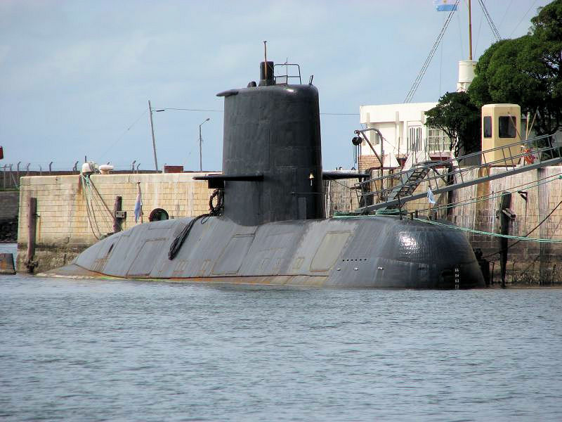Mysterious Signals Did Not Come from Missing Submarine