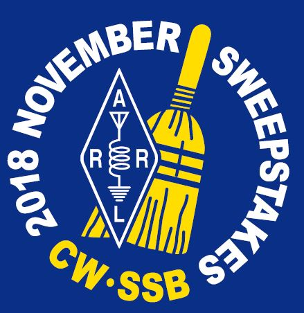 """Achieving a """"Clean Sweep"""" is the Brass Ring of ARRL November"""