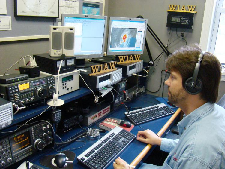 ARRL Net Directory Search - American Radio Relay League
