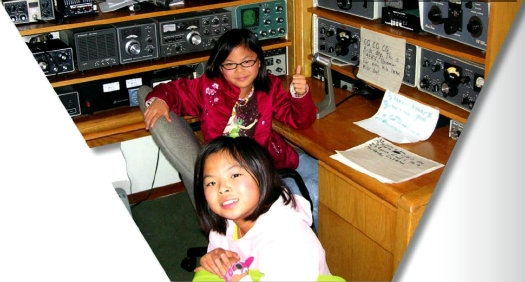 "ARRL Kids' Day – January 7th <span class=""dashicons dashicons-calendar""></span>"