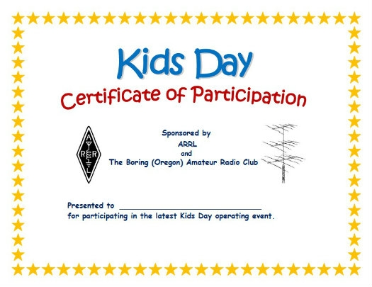 http://www.arrl.org/images/view/On_the_Air/Kids_Day/Kids_Day_Certificate_2.jpg