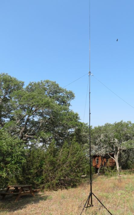 6 Meter Opening in addition Paul M Price together with 291 Federal Lands In The Us in addition State Texas Call Lc All 50 States also WB8YWA. on texas ham radio clubs