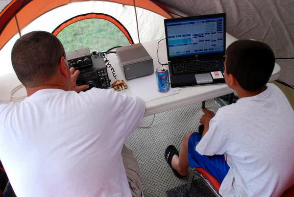 MEXICAN AMATEUR RADIO LAW AND RECIPROCAL PERMIT PROCEDURE