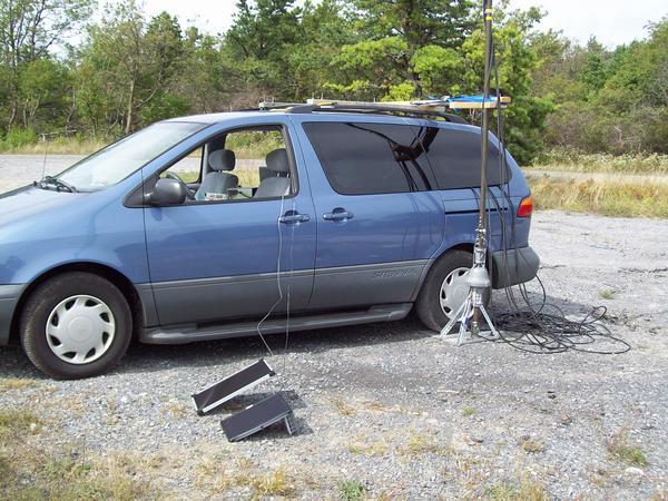 2008 ARRL September VHF Contest