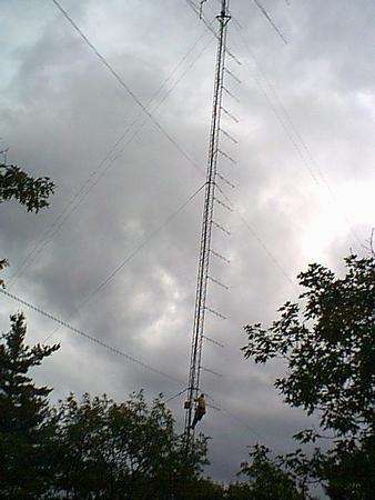 2004 ARRL September VHF Contest