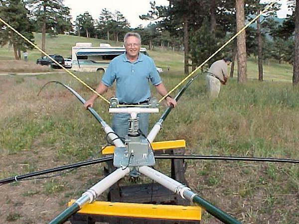 2005 ARRL Field Day