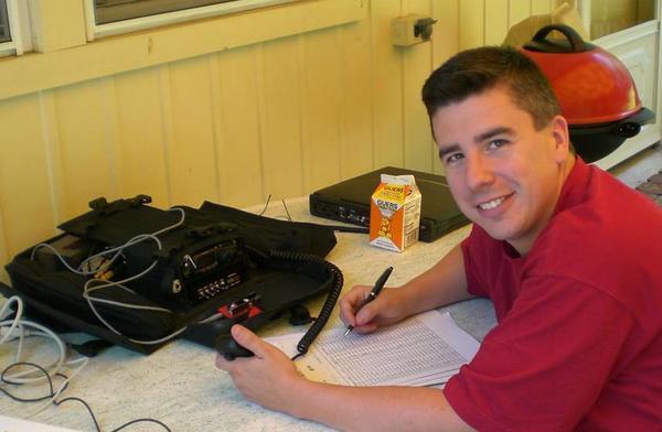 Nets W8ID Seneca Radio Club, Ohio