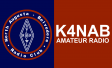 K4NAB Club Flag