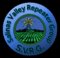 Salinas Valley Repeater Group Logo