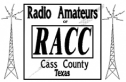 RADIO AMATEURS OF CASS COUNTY