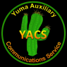 YUMA AUXILIARY COMMUNICATIONS SERVICE