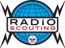 The Radio Scouting emblem introduced in 2011.