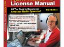 The new 3rd edition of the Ham Radio License Manual
