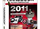The 2011 ARRL Handbook for Radio Communications