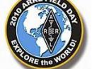 More ARRL 2010 Field Day pins are on the way. Order yours today!