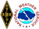The ARRL and the National Weather Service have had a formal working relationship since 1986.