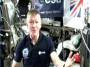 "Astronaut Tim Peake, KG5BVI, was the first to use the ""Ham Video"" (or ""Ham TV"") system for a school contact."
